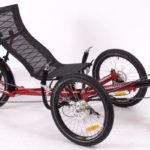Greenspeed Trikes