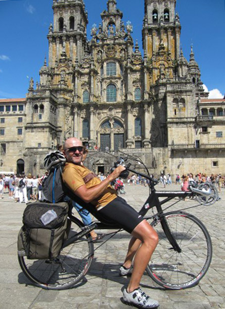 Why Ride a Recumbent?