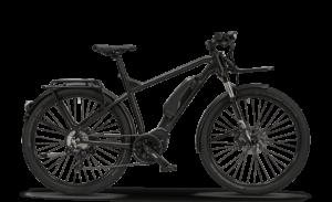 tapperebike